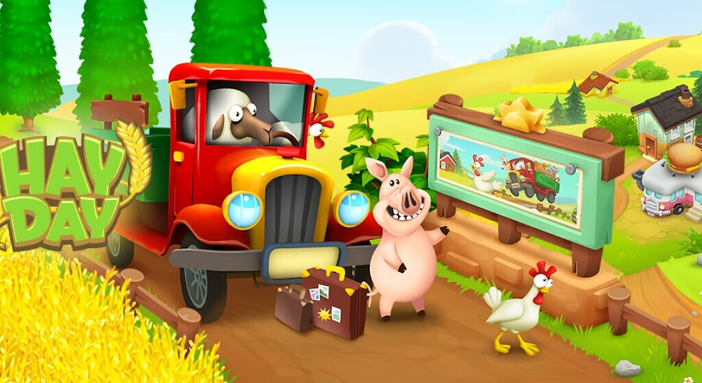 Hay Day Hack for Beginners to Get Started!