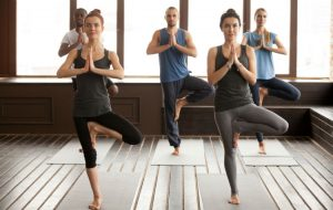 Why You Should Avoid Too Much Yoga